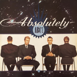 ABC ‎- Absolutely (LP) (VG/VG-) (2)